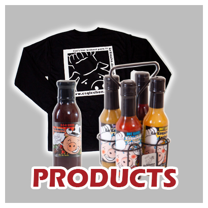 esquina lechon products